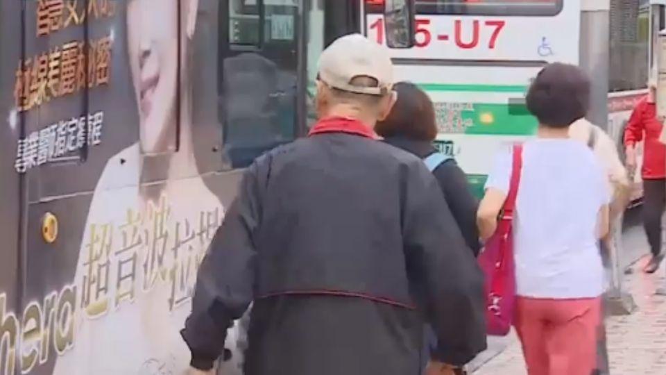 北市公車又有新費率! 短途客省、長途客傷