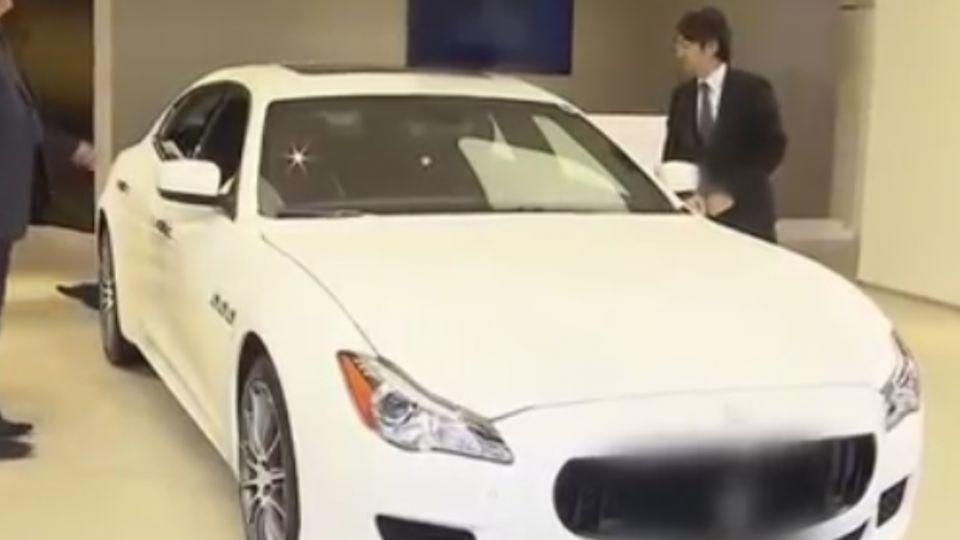 台中客很敢買 豪華車商形容:花錢阿莎力!