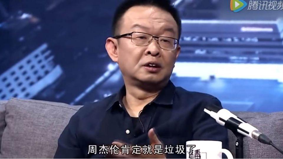 周董遭陸CEO罵「垃圾」 好友方文山怒嗆:眼光狹隘