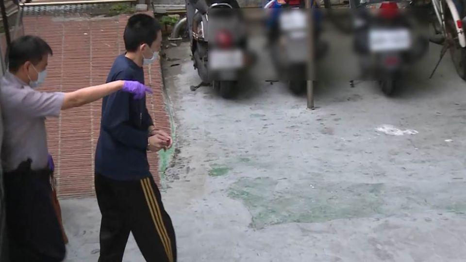 【影片】小燈泡兇手王景玉 當庭嗆聲「為何還要續押」