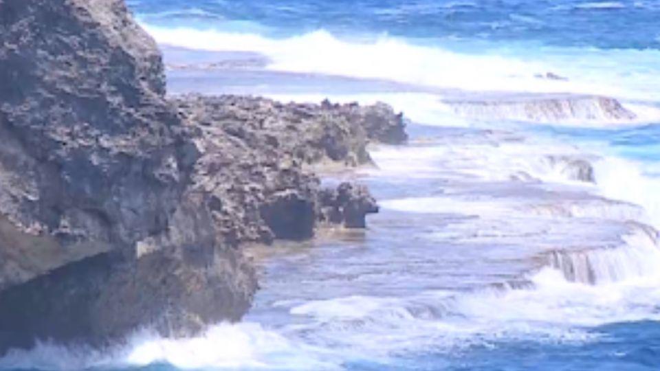 太平洋散落的珍珠 有一種悠閒叫塞班