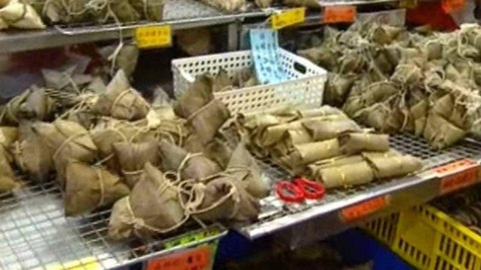 端午節吃粽子好貴!糯米原料最多漲兩成