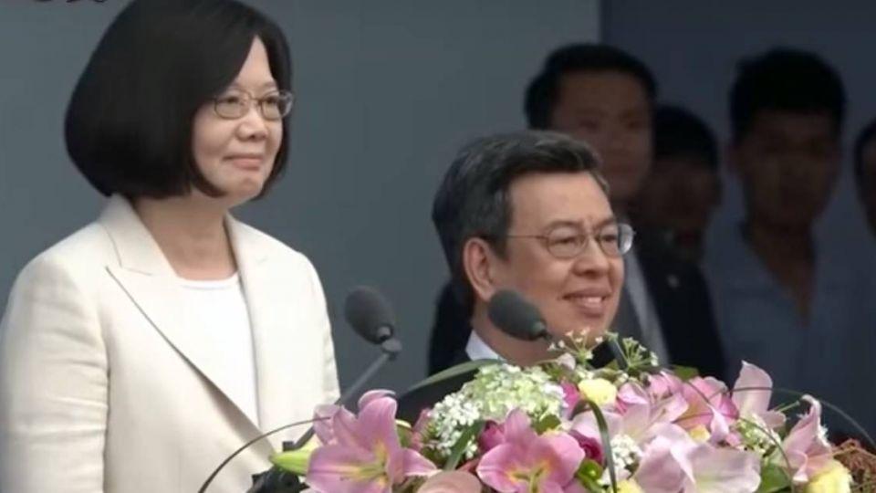 陸媒批小英「單身原罪」 國際、兩岸網友:看不下去!