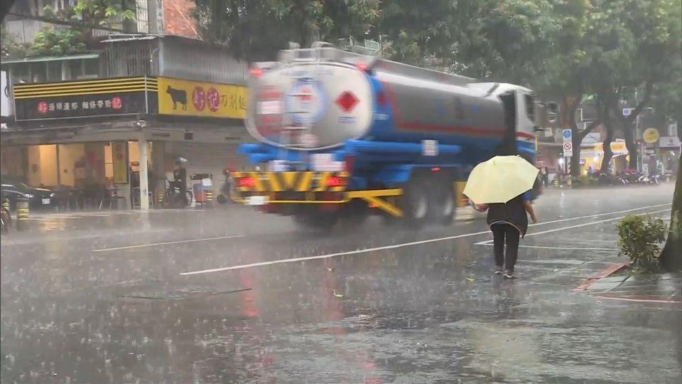 熱低壓形成! 不排除增強今年首颱尼伯特