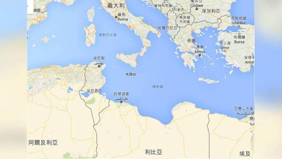 難民悲歌!利比亞外海再傳「船難」逾百人溺斃