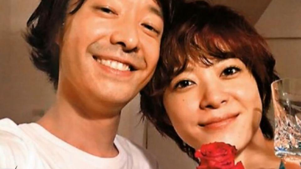 「野田妹」嫁人了! 上野樹里閃婚大10歲歌手