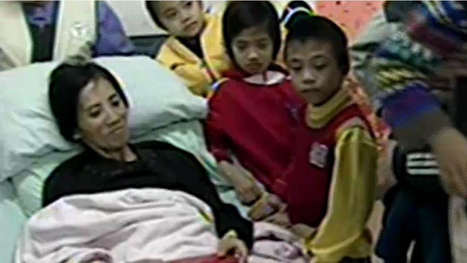 【影片】「一碗麵」5稚子長大成人 10年後「志氣」不滅