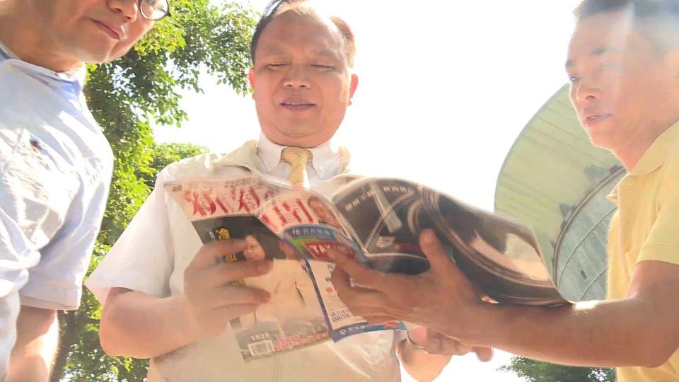 周刊報導「宜蘭你敢住嗎」 林聰賢怒:不能接受