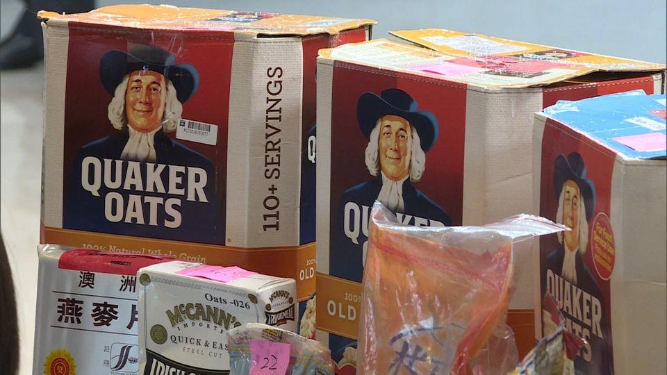 美桂格燕麥水貨出包 美式賣場湧退貨人潮