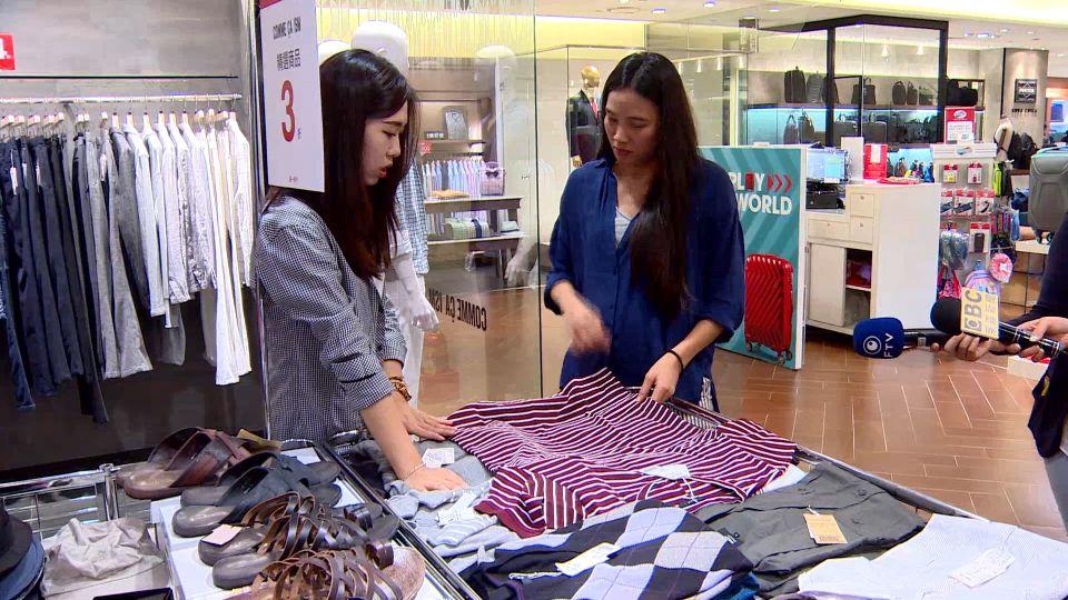 韓風當道 三大日系服飾品牌結束代理
