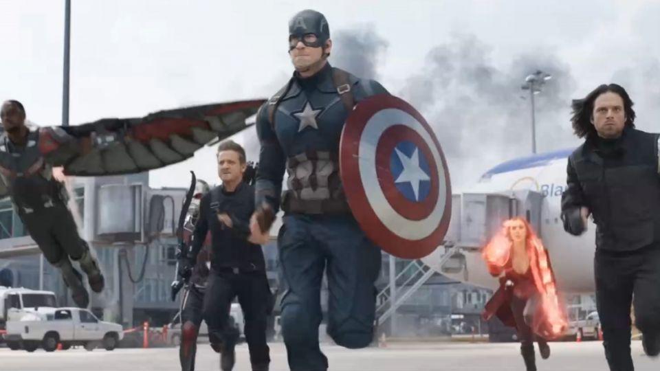 漫威最大爆點...美國隊長是邪惡「九頭蛇」間諜!