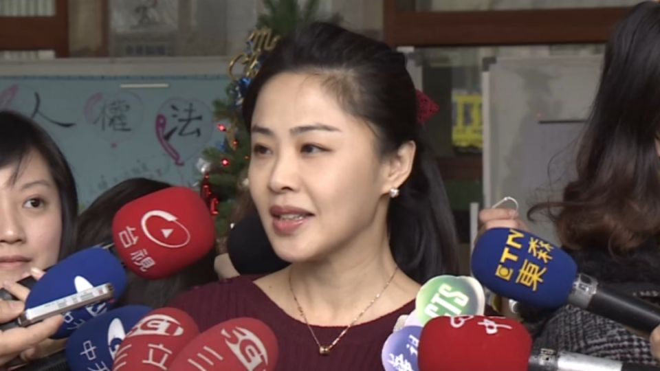 「和對的人戀愛」 李婉鈺去年就自曝戀劉建國?!