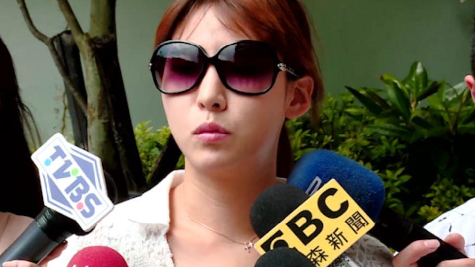 PO文「不挺蔡英文」 正妹控遭霸凌還被檢嘲諷