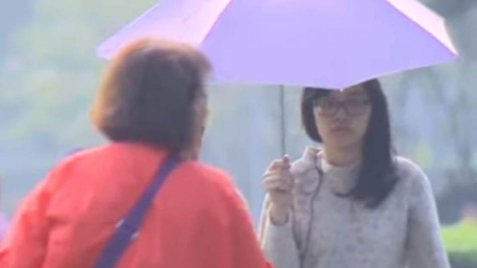 熱爆!台北36.5、台東37.3度 再創今年高溫