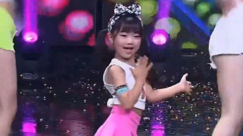 TWICE洗腦神曲 7歲跳舞神童「超強複製」