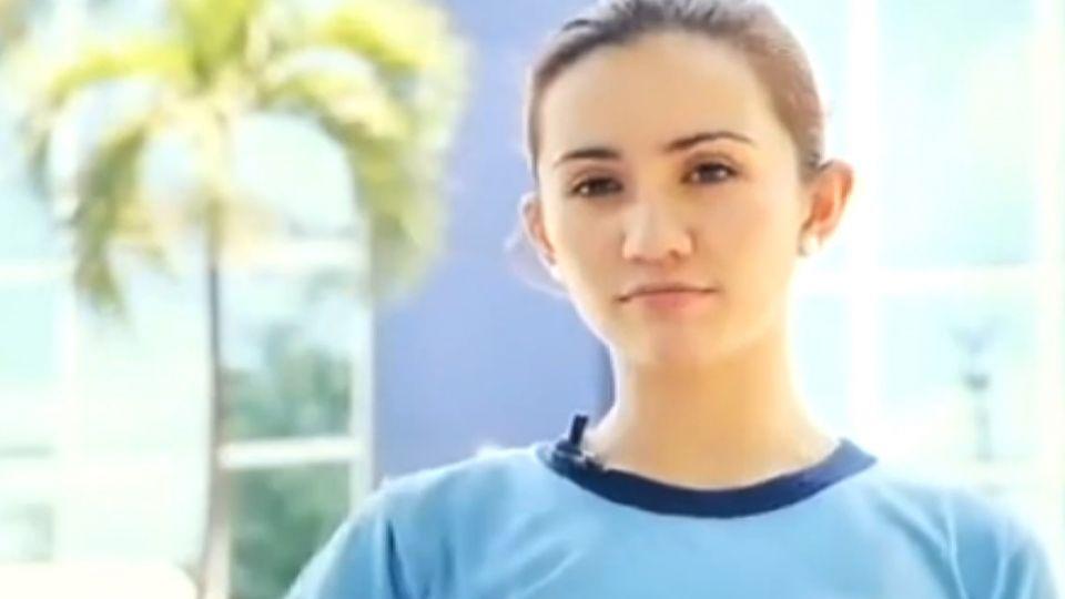 菲總統愛美女 傳將徵召「第一美警」入衛隊
