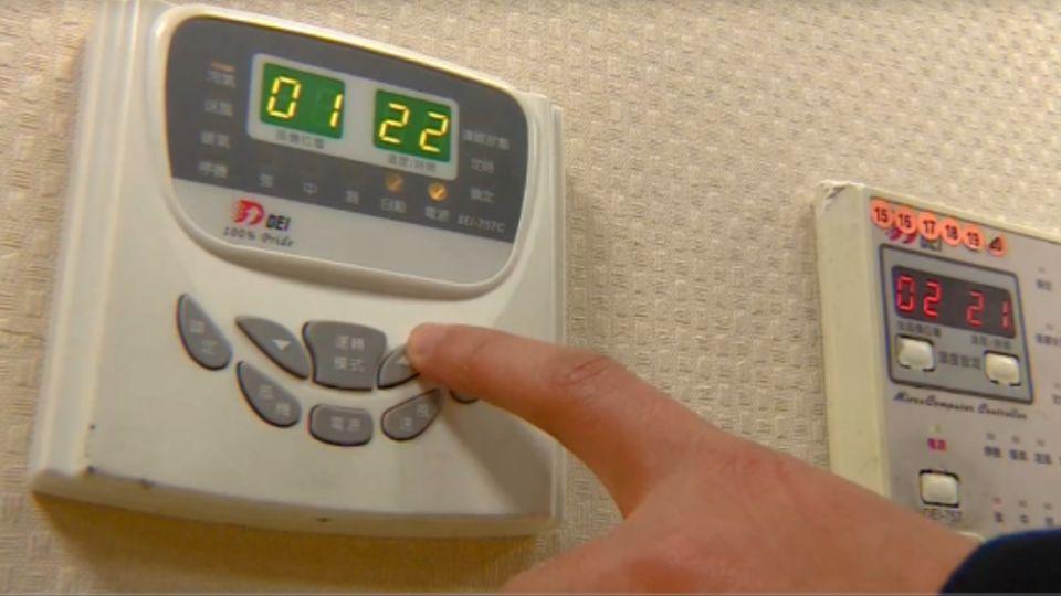 6/1~9/30夏月電價 小家庭平均月貴110元