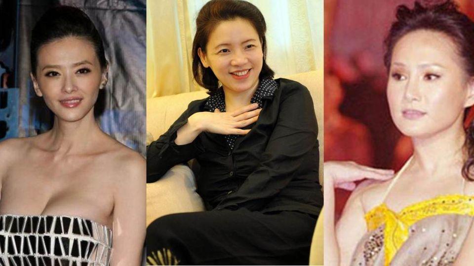 王又曾三大「美麗佳人」 套餐必送豪宅和包養