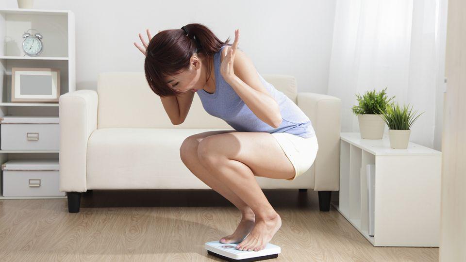 想要瘦?先戒掉這8大壞習慣!