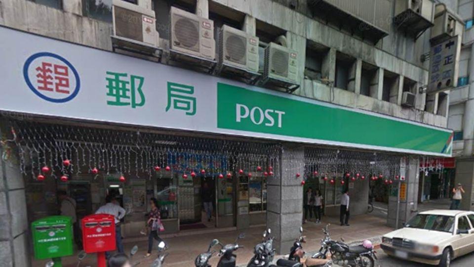 政黨輪替就「去中」?中華郵政又要正名改「台灣」?
