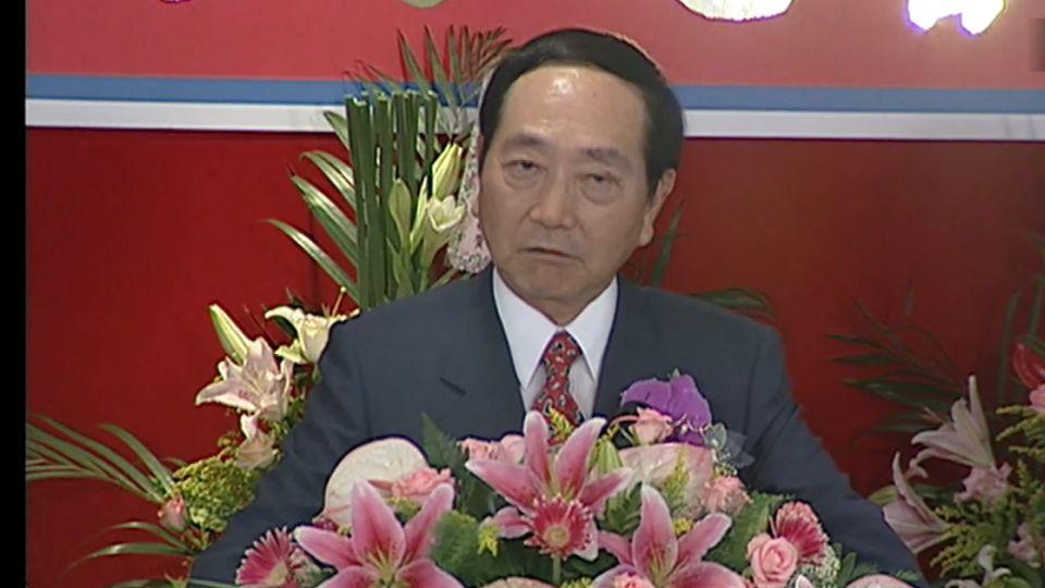 王令麟慟「天下無不是父母」  代父向社會道歉