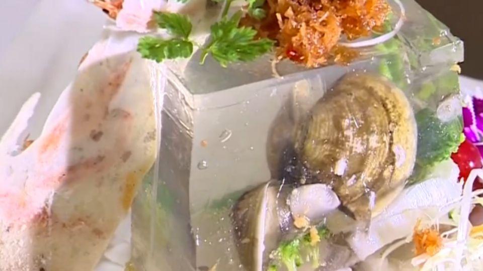 水族箱搬上餐桌 龍膽石斑等20多種食材入菜