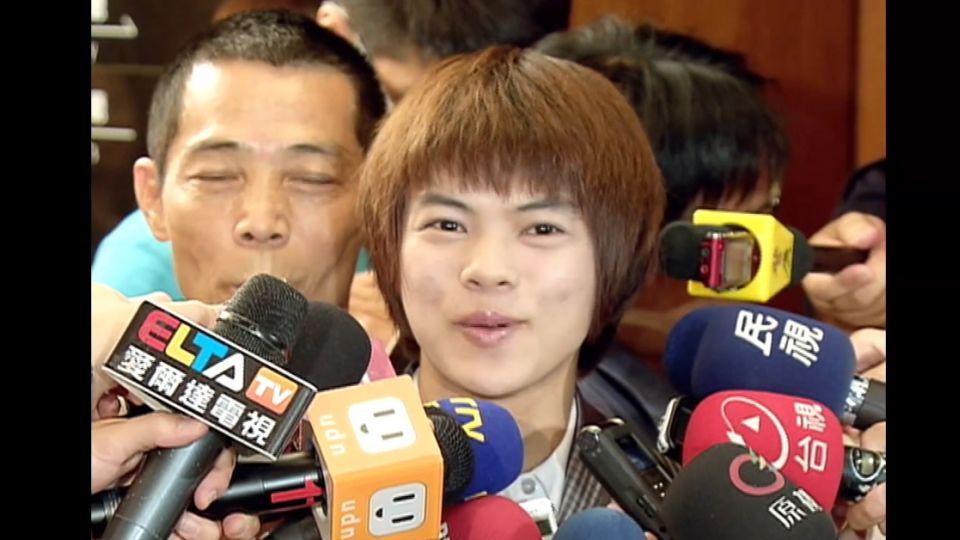 2012奧運金牌得主藥檢未過 許淑淨可望遞補
