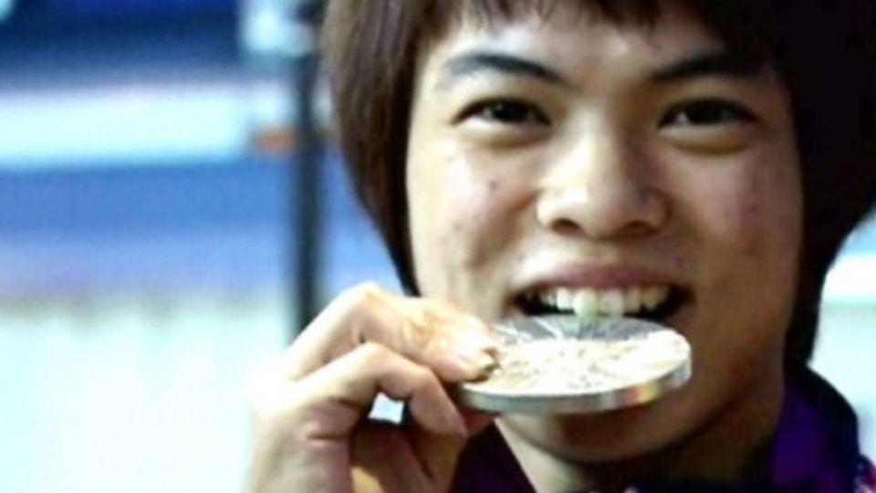 倫敦奧運金牌藥檢未過!舉重選手許淑淨 可望遞補