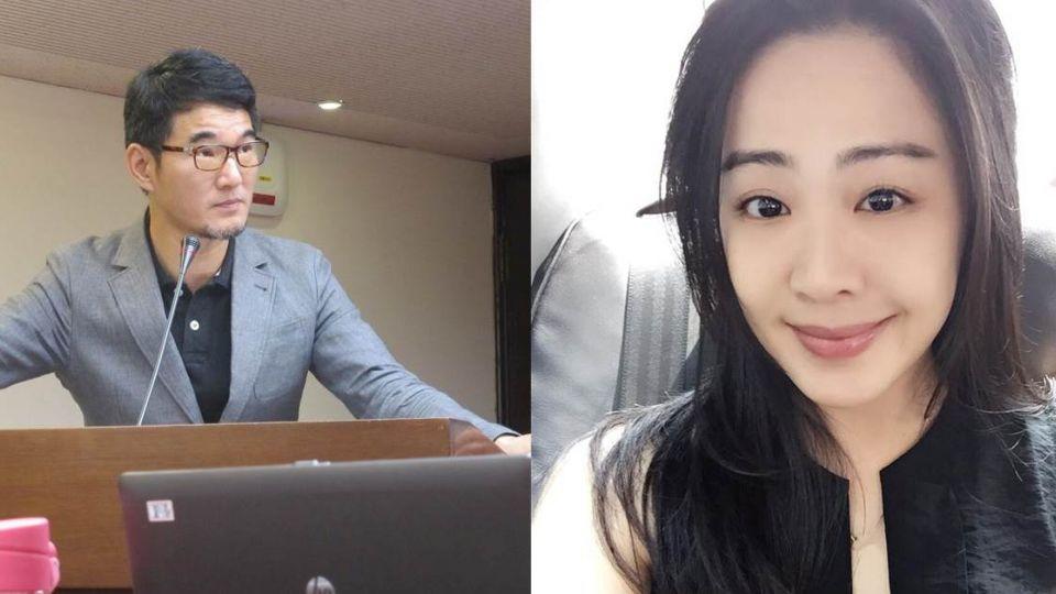 真在一起?劉建國錄音曝光 李婉鈺:他不夠男人