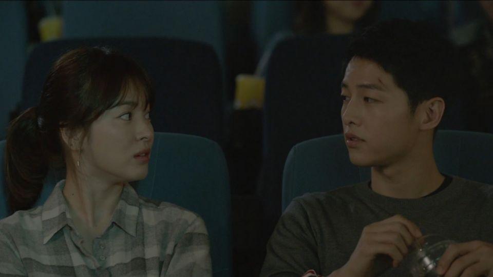 韓劇超級甜蜜梗 「姊弟戀」超夯無違和