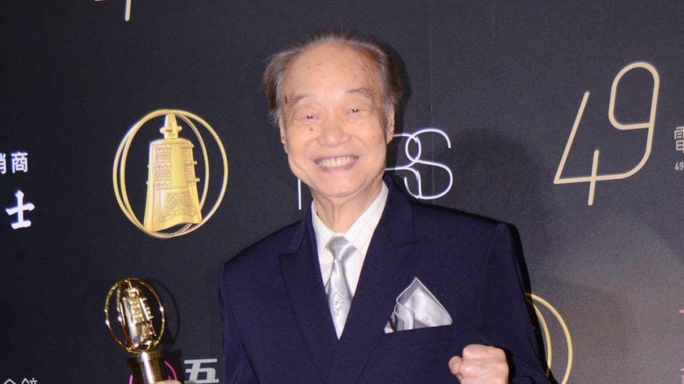 資深演員王瑞癌逝 享壽87歲