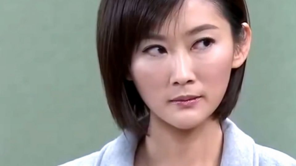 怕大頭症!本土劇壞女人陳珮騏 宣告暫別八點檔