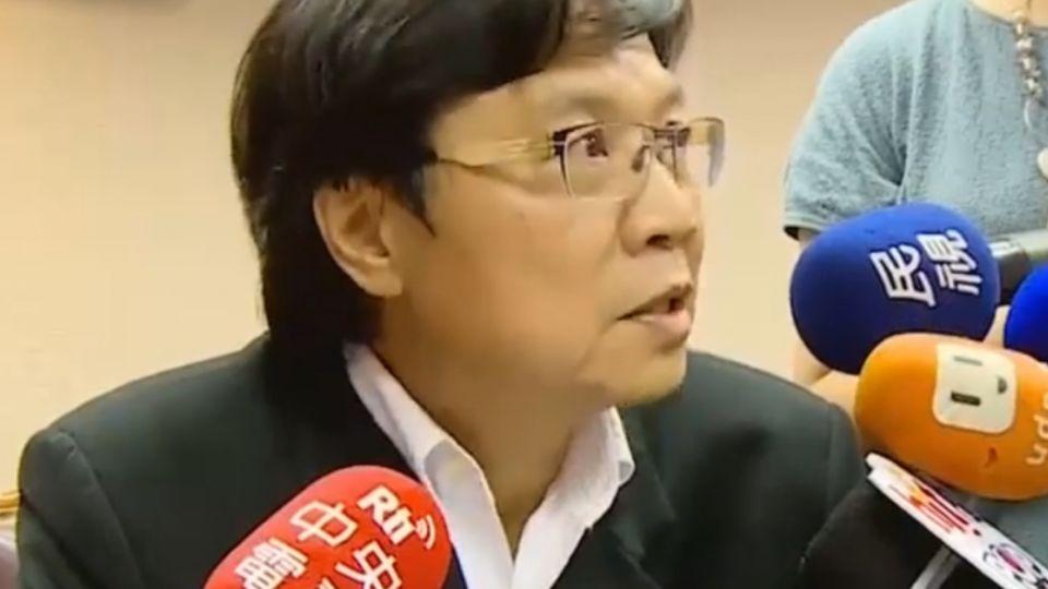 「沖之鳥議題不流行了」 葉俊榮遭砲轟!