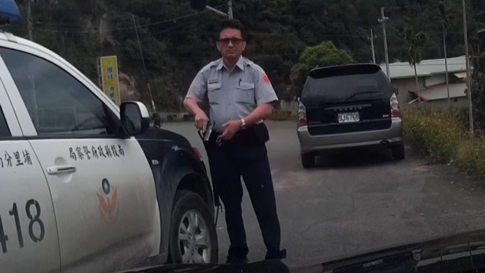 追捕通緝犯爆警匪槍戰! 警與嫌犯雙中彈