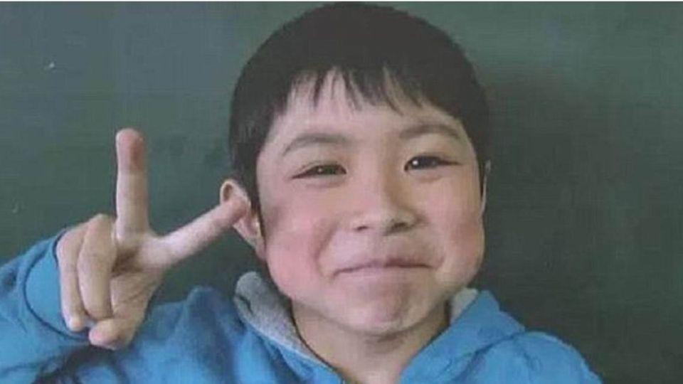 「丟包男童」北海道失蹤7天 距走失4公里處尋獲