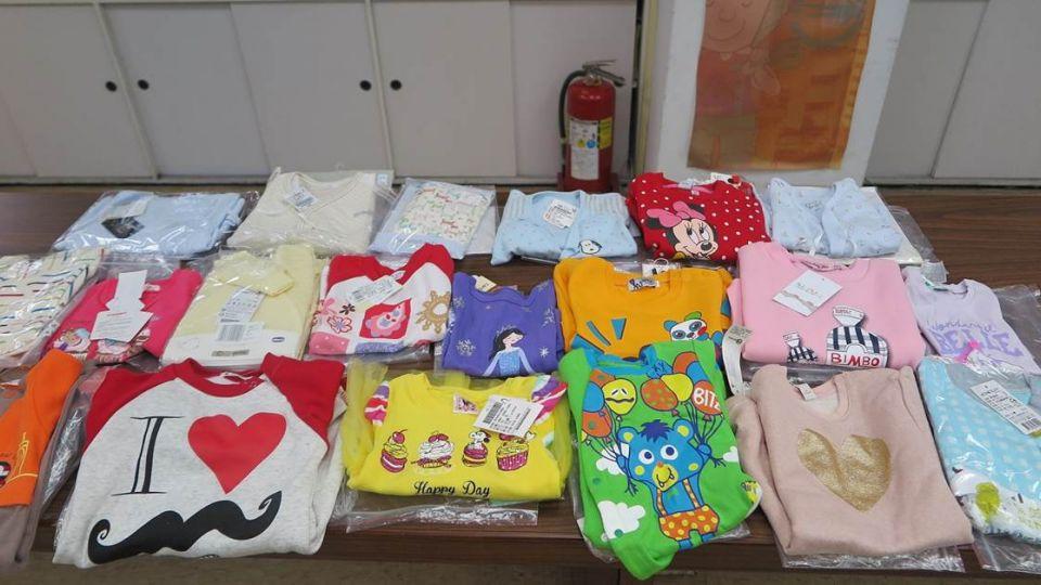 嬰幼兒服飾檢驗結果出爐!麗嬰房等商品都不合格