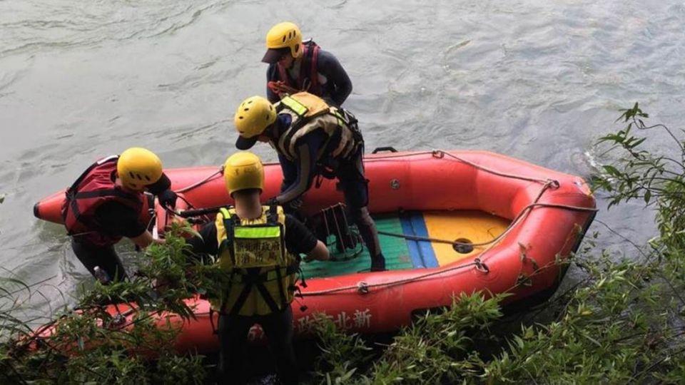 【影片】溪水暴漲意外頻傳 「台史溺水悲劇」深刻民心