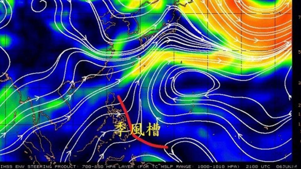 颱風真的遲到了!鄭明典:秋颱機率增加