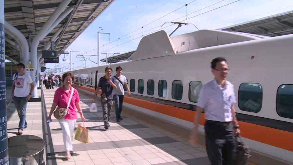 高鐵嘉義站將大減30班 張花冠怒:看不起我