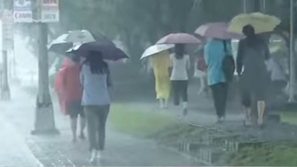 西南氣流端午連假報到 氣象局:恐有「致災」豪雨