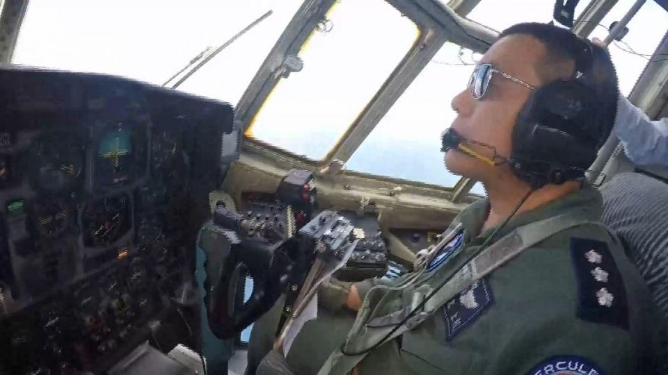 國防部稱4萬枚砲彈運東沙 美國務院籲降低緊張