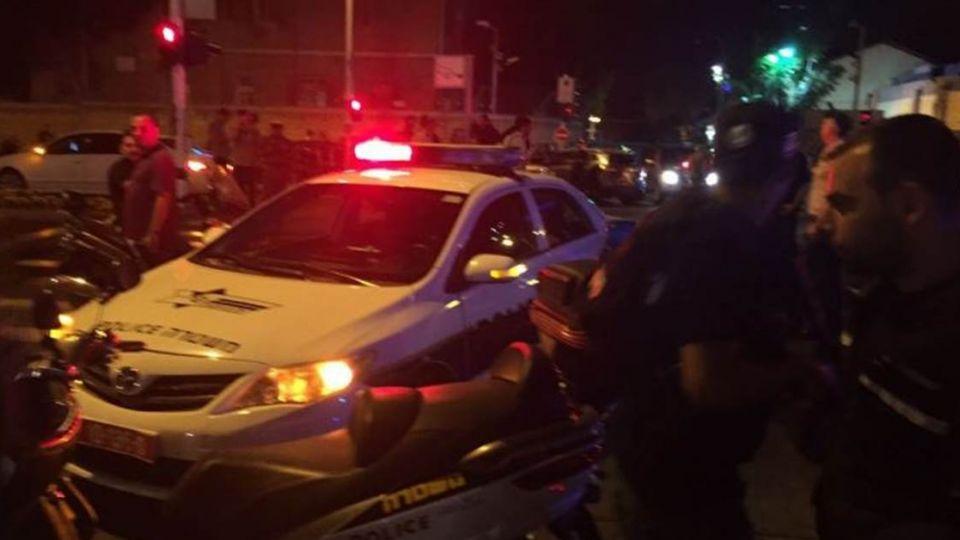 【影片】以色列爆恐怖攻擊 槍手掃射釀4死3重傷