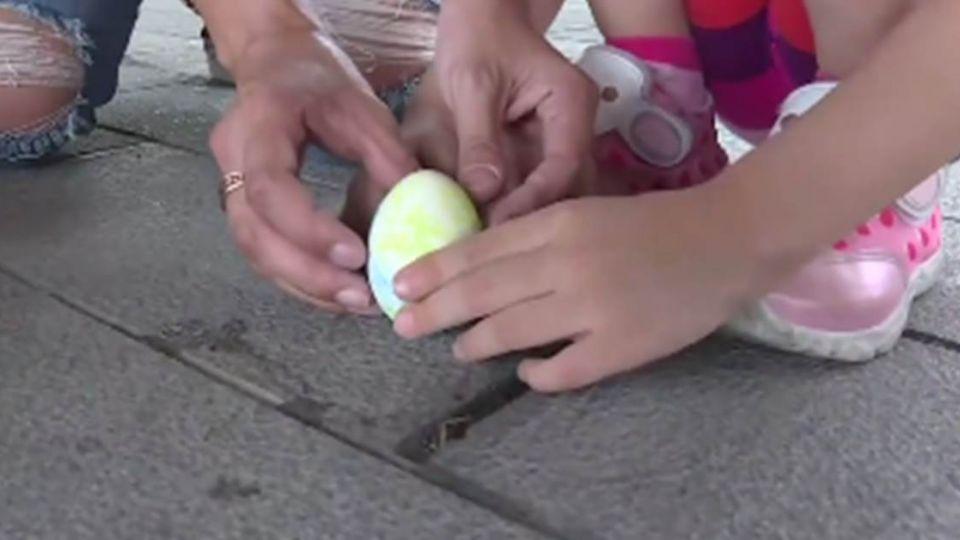 端午「立蛋」有好運!4秘訣保證雞蛋站直直