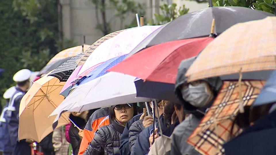 西南氣流逼近!端午連假出遊 嚴防豪雨