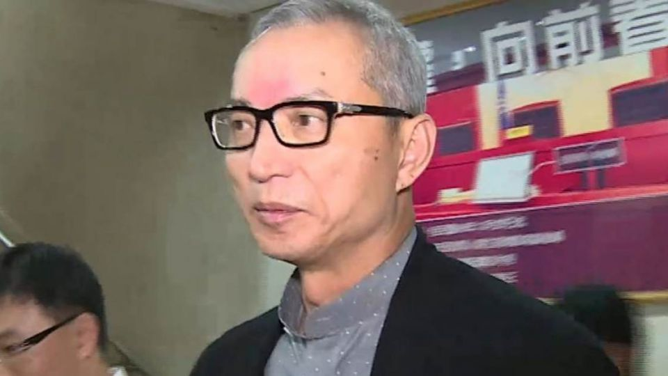 涉中信弊案!國寶總裁朱國榮聲押禁見獲准