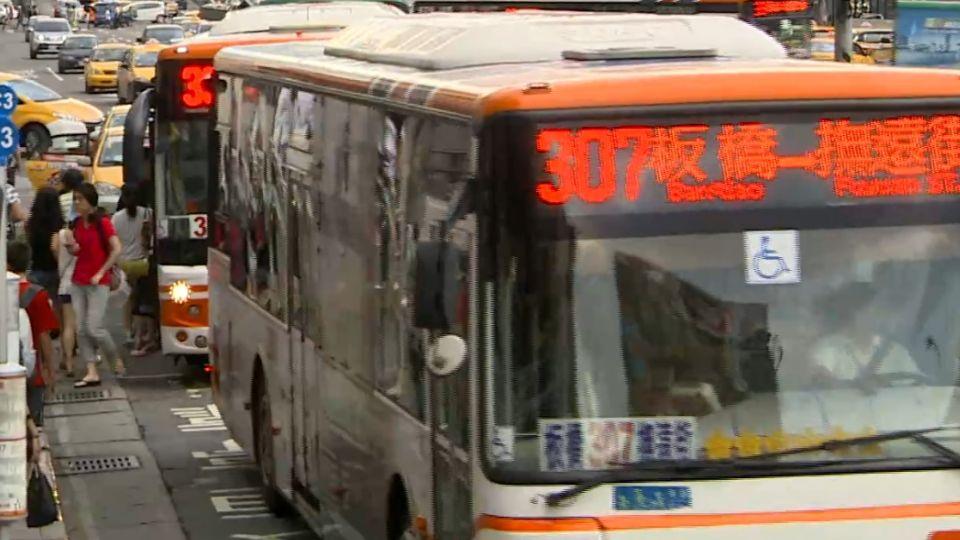 雙北公車之王307 路線擬截半提高營運