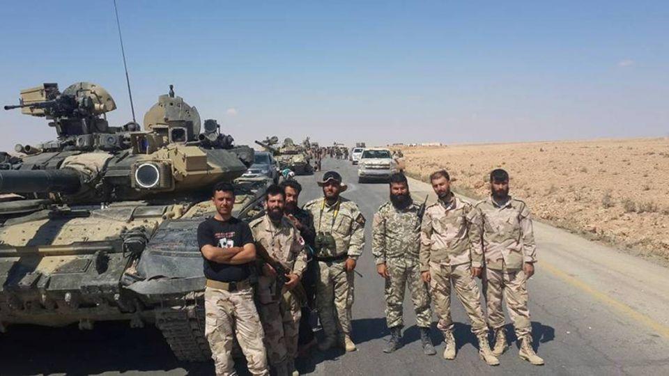 不滿拖欠薪資 IS西方戰士爆「離職潮 」