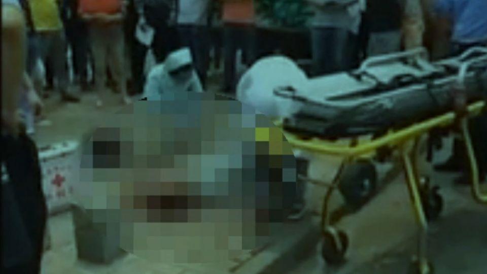 兩車撞爆爭吵 路人勸架遭駕駛活活打死