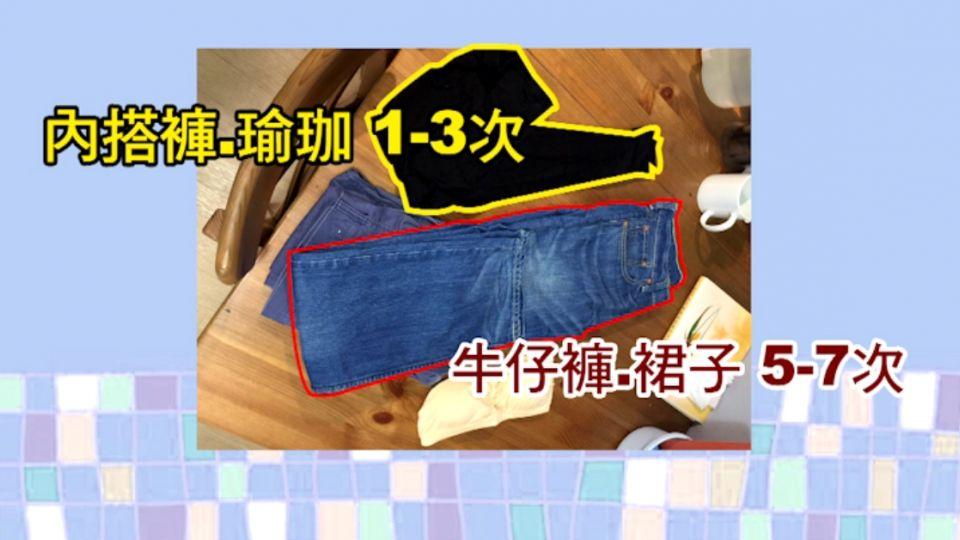 美月刊:內衣穿3-4次再洗 女性:台灣太悶熱!