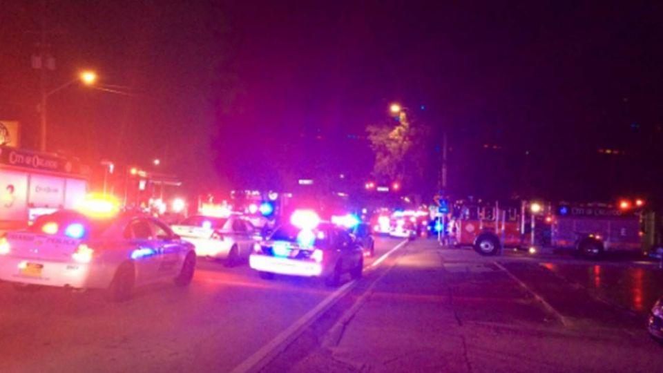 【影片】美佛州夜店遭槍擊掃射 槍手身亡 釀20死42傷